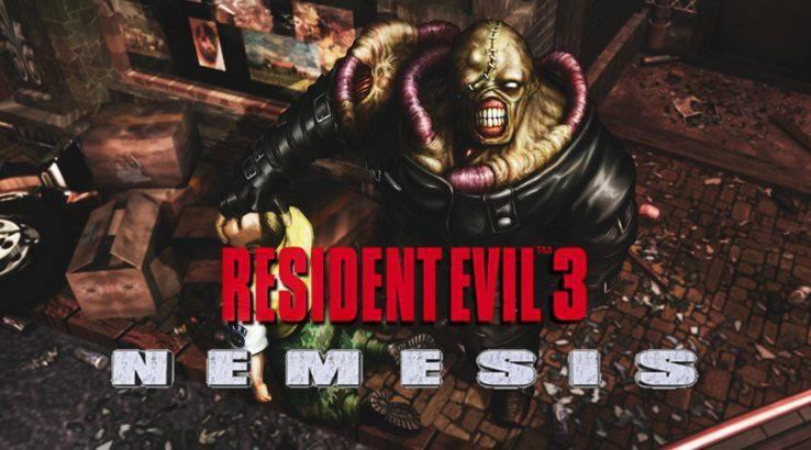 Ремейк Resident Evil 3: Nemesis выйдет в следующем году.