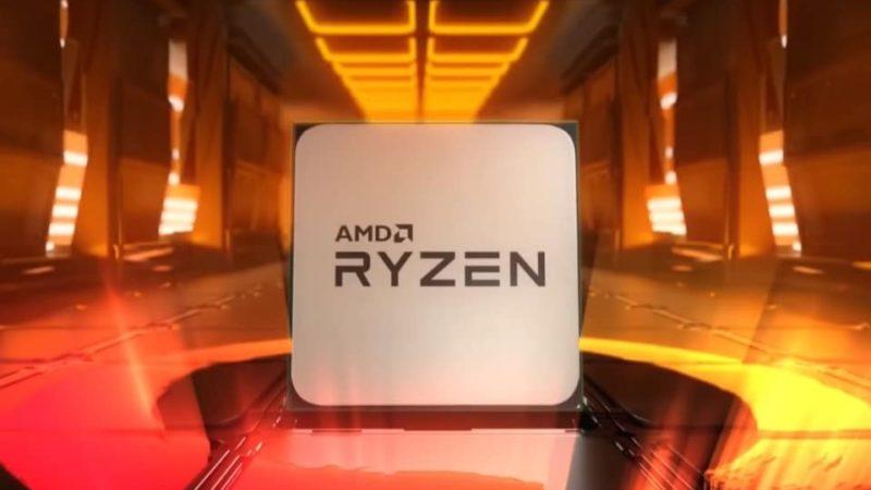 AMD подтвердила выход гибридных Ryzen 4000.