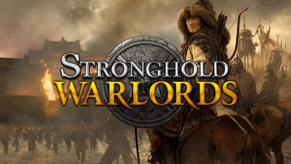 Представлен геймплей Stronghold Warlords.