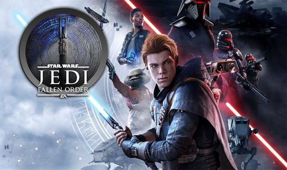 Состоялся релиз Star Wars: Jedi Fallen Order.