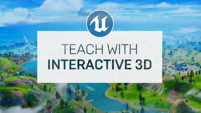 Epic Games даёт шанс учителям повысить свою зарплату на 25 тысяч долларов.