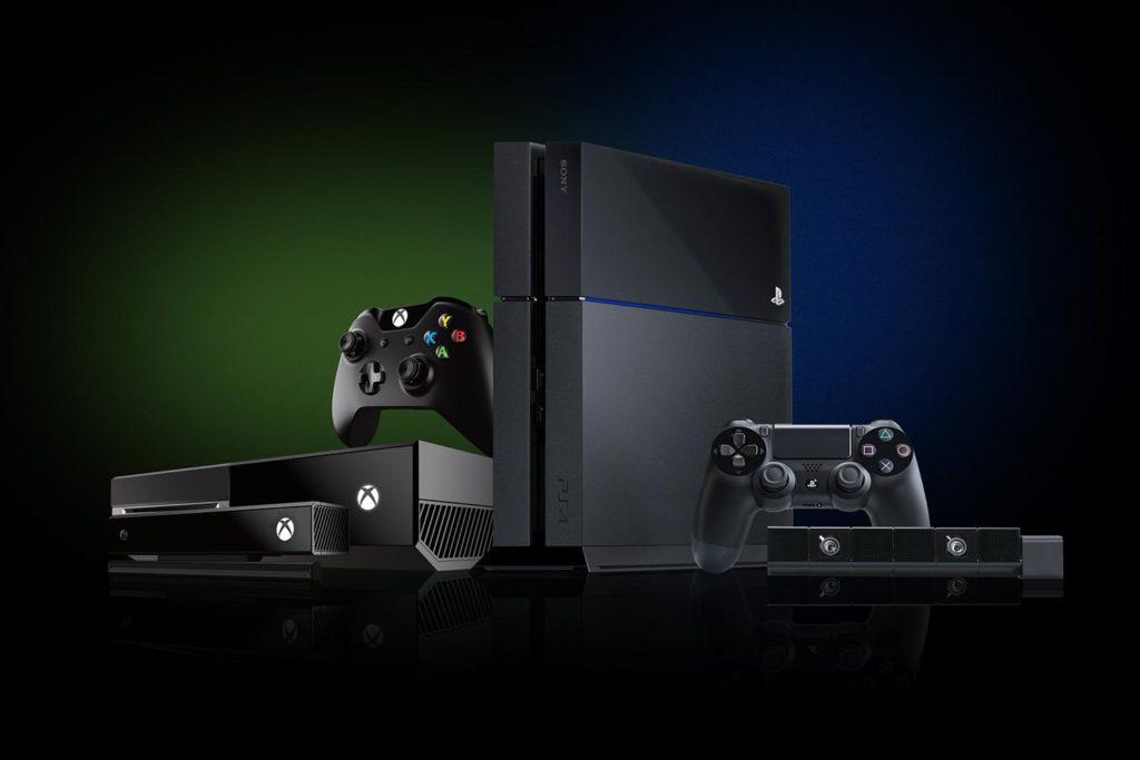 Подешевеет ли PlayStation и Xbox One к январю?