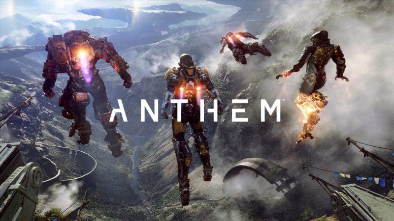 BioWare готовит перезапуск Anthem и запускает разработку новой части Mass Effect.