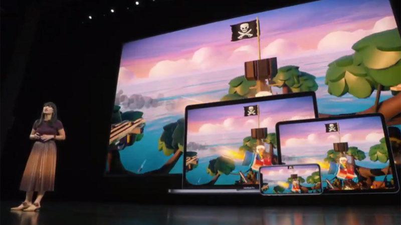 Apple Arcade пополнится на этой неделе сразу 5 новыми играми.
