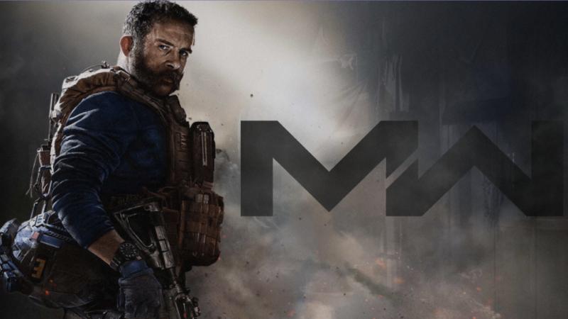 Infinity Ward выпустила новый патч для Call Of Duty: Modern Warfare