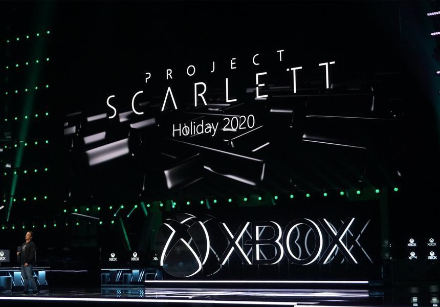 Новая Xbox не будет делать акцент на VR.
