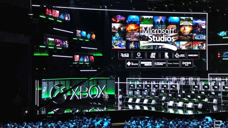 Microsoft завершает войну игровых студий.