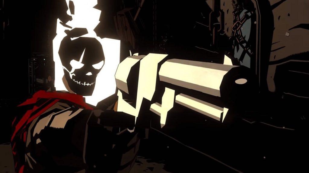 Несколько минут геймплея бета-версии West of Dead.