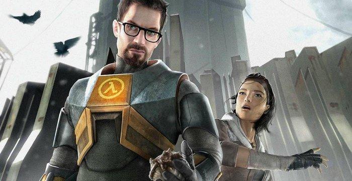 Half- Life 2 арт