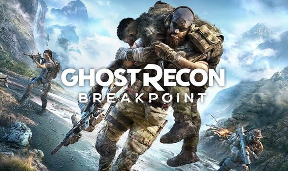 Ubisoft планирует 2 обновления для Ghost Recon: Breakpoint в ноябре.