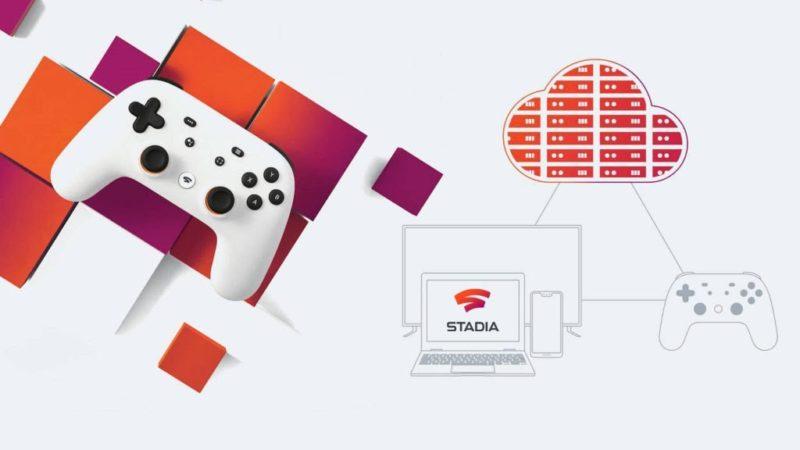 Представлены игры, которые пополнят библиотеку Google Stadia на следующей неделе.