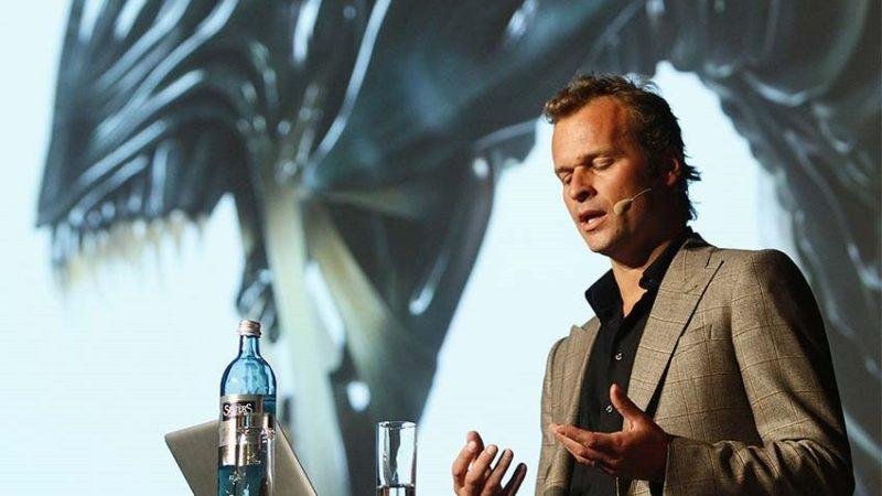 Гермен Хюлст теперь глава Sony Worldwide Studios.