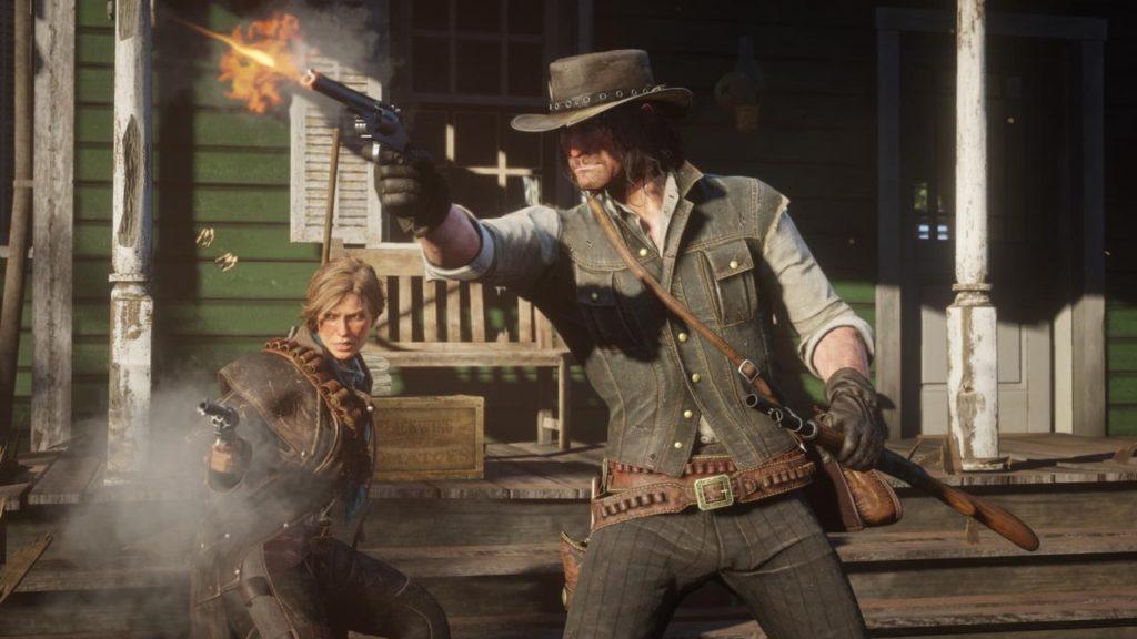 Rockstar Games готовит подарки PC-игрокам за неудачный старт игры