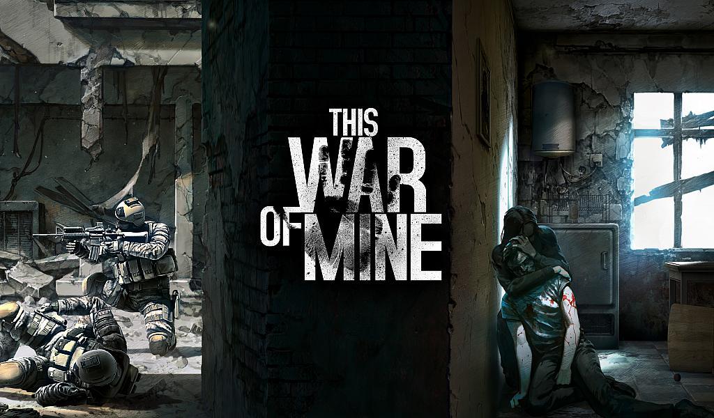 Для This War of Mine вышло финальное обновление. Поддержки игры больше не будет.