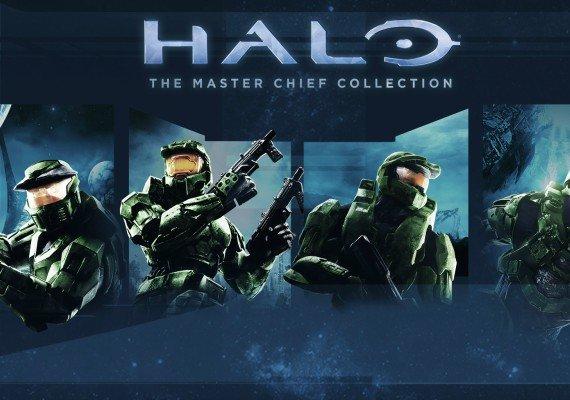 "Halo: The Master Chief Collection ""Выйдет, когда будет готово""."