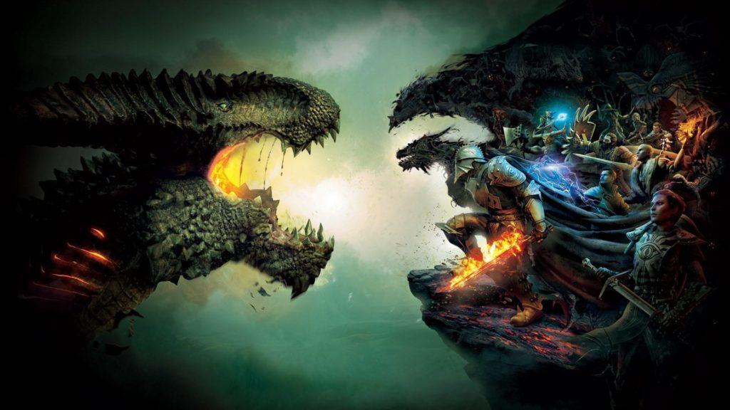 BioWare тизерит Dragon Age 4.