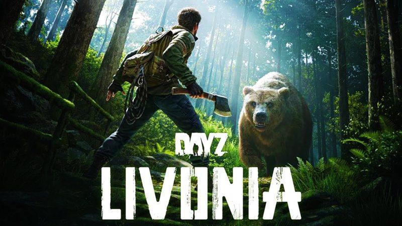 Logo DLC DayZ Levonia