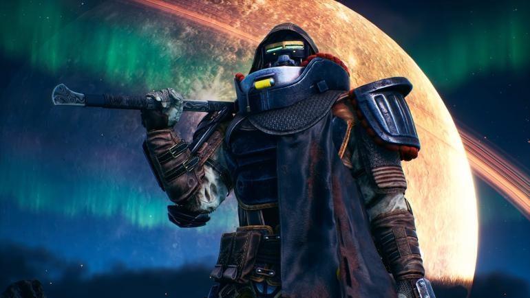 The Outer Worlds: RPG-приключение в космосе!