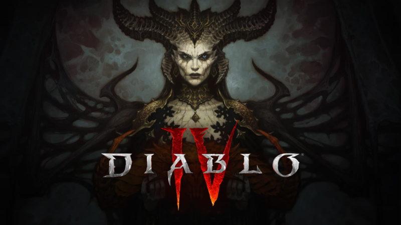 Blizzard подумывает над кроссплеем в Diablo IV.