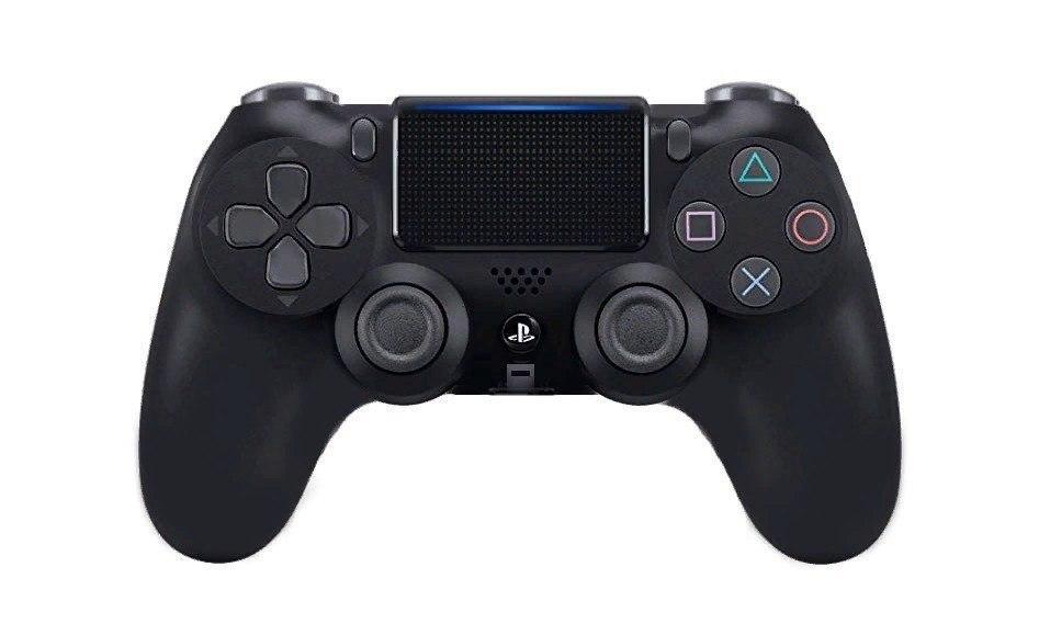 Sony запатентовала DualShock 5