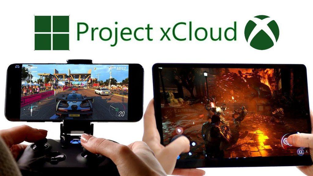 Microsoft не планирует создание эксклюзивов для Project xCloud.