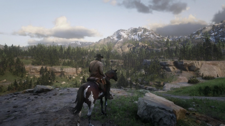 Новый патч для Red Dead Redemption 2 исправляет ряд критичных ошибок.