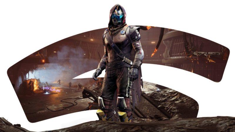 Google полгода следила за адаптацией Destiny 2 для Stadia.