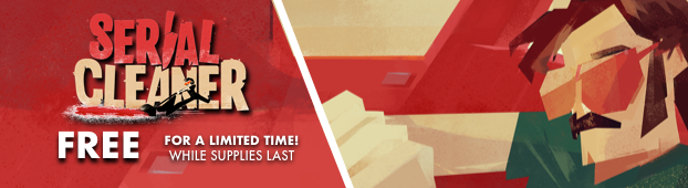 Serial Cleaner можно забрать бесплатно в ближайшие 72 часа.