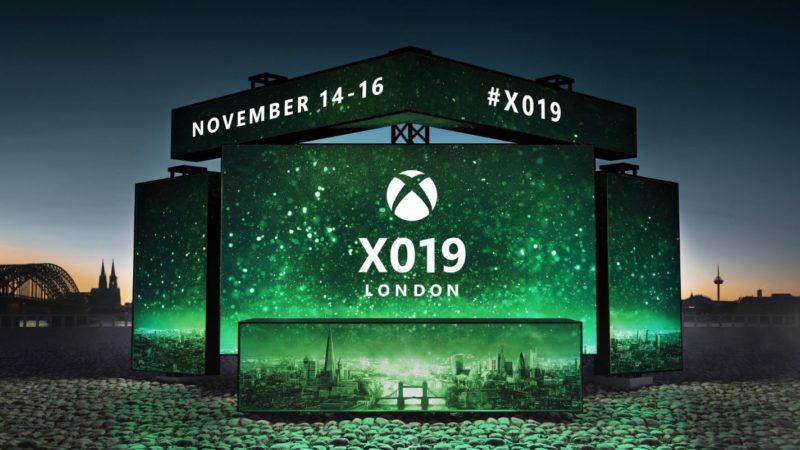 Итоги выставки Inside XBox на X019