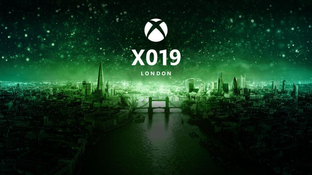 X019 обещает стать самым большим Xbox-событием этого года.