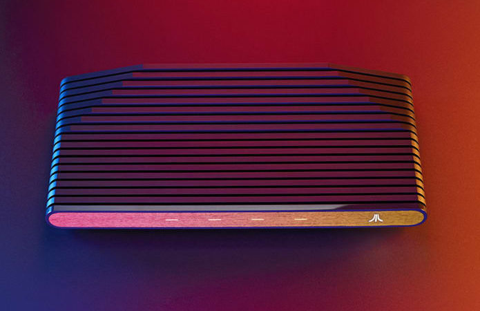Atari VCS уже близко