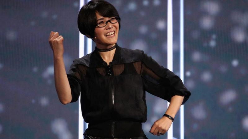 Икуми Накамура готовится вступить в ряды Sony.