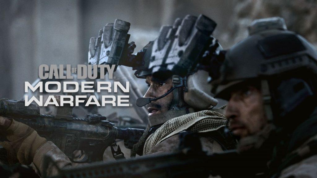 Разработчику Call of Duty: Modern Warfare прислали угрозы в адрес его детей