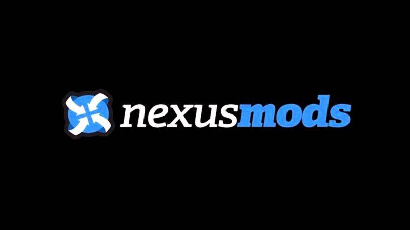 NexusMods Logo