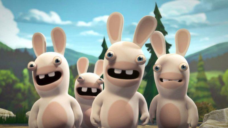 Ubisoft и Lionsgate работают над фильмом по Rabbids
