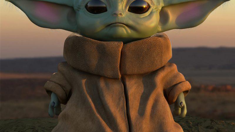Yoda Sims 4
