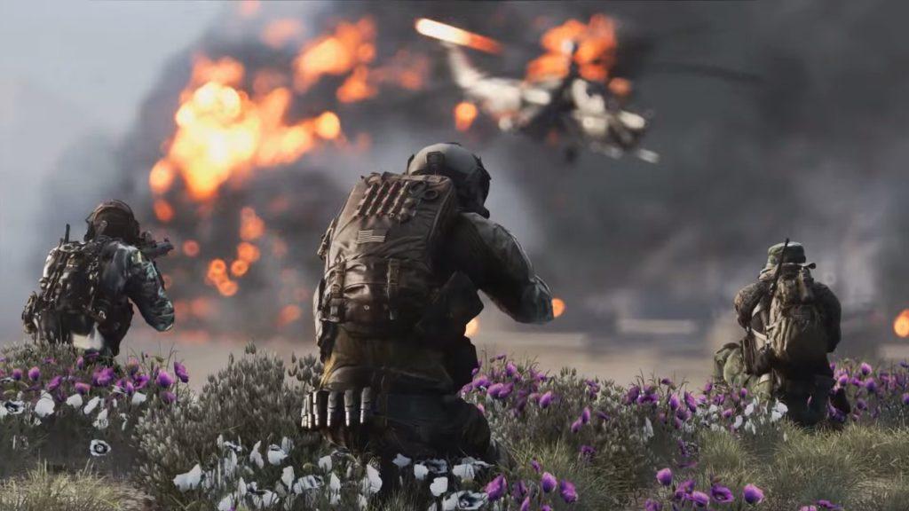 Новая Battlefield не появится до 2021 года