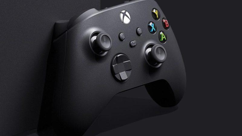 Стал известен SSD, который будет стоять в Xbox Series X.