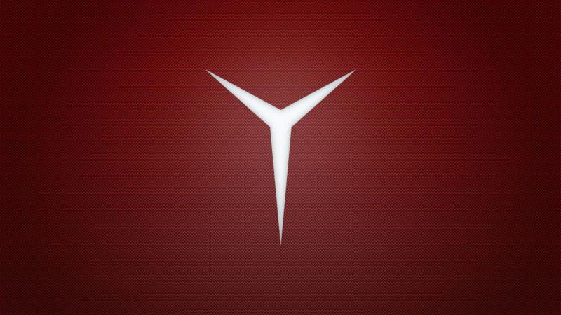 Lenovo Legion логотип