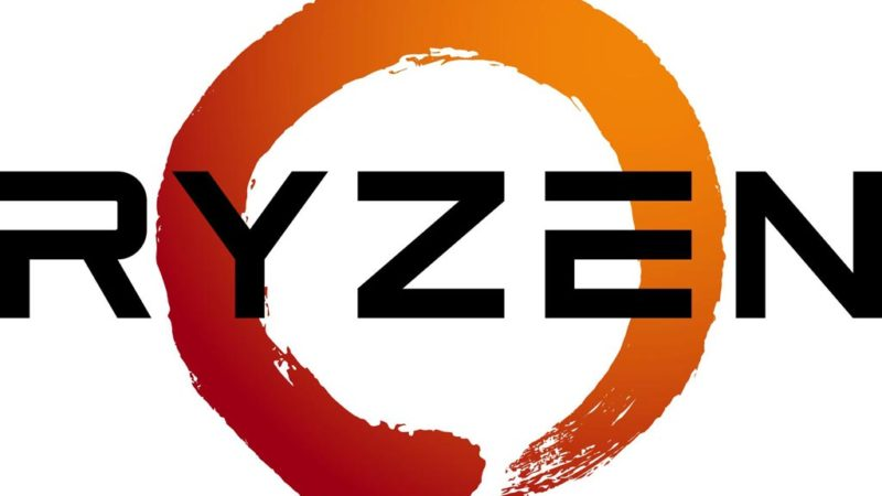 AMD выпускает Ryzen первого поколения на новом техпроцессе