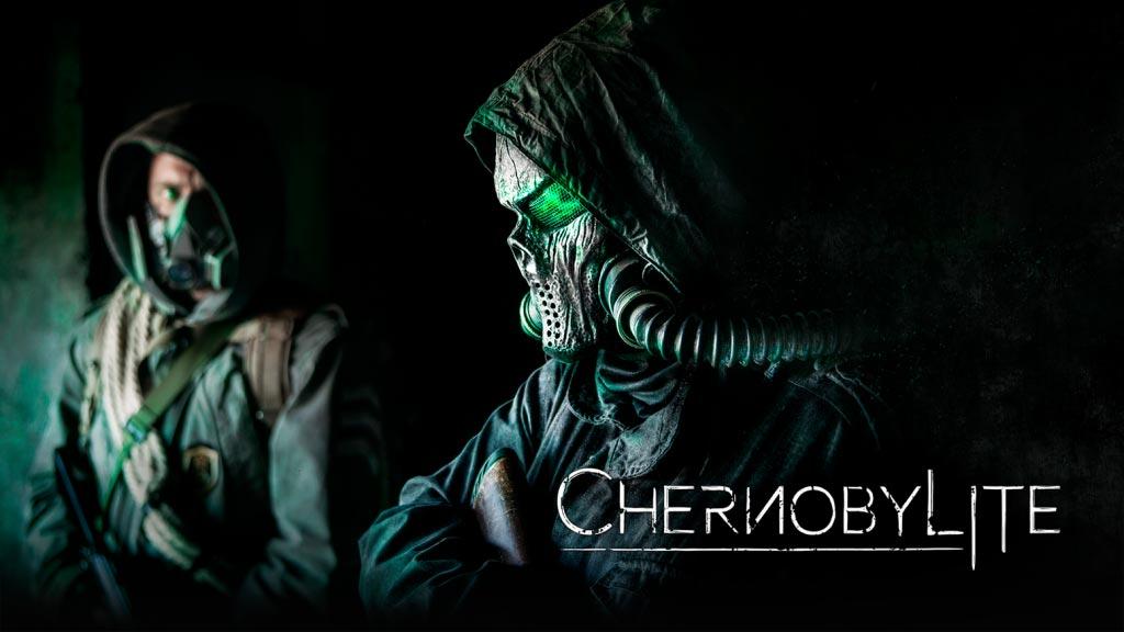 """Chernobylite получает обновление """"Рыжий лес"""""""