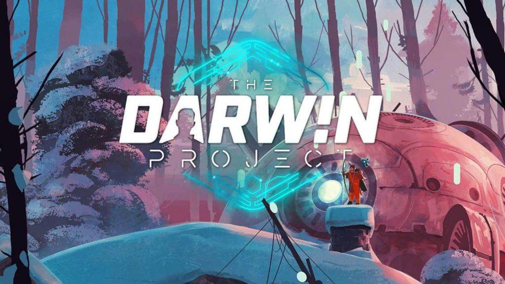 Королевская битва Darwin Project выходит из раннего доступа в январе 2020 года