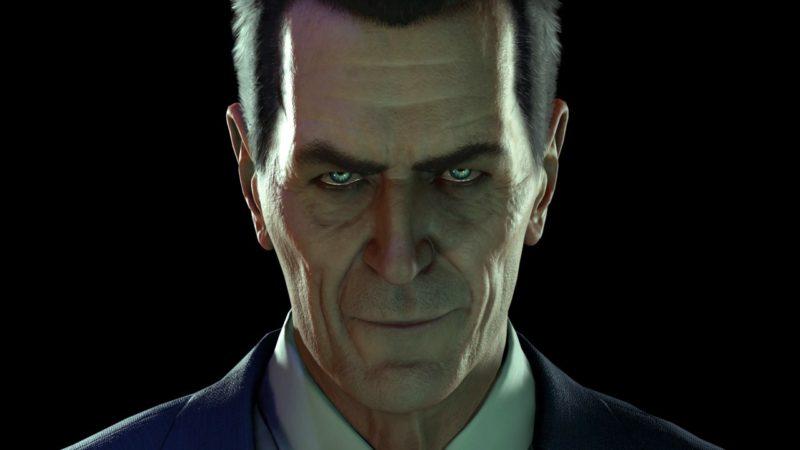 Half-Life Alyx на старте будет только на PC