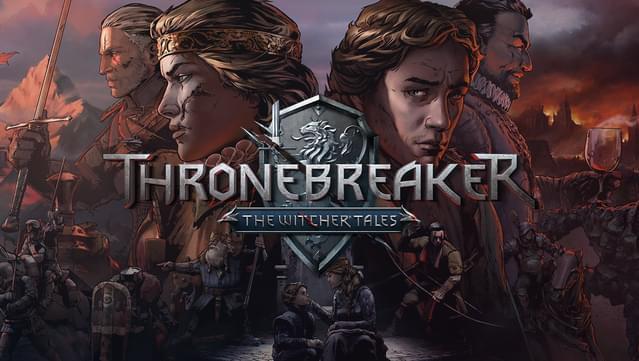 CD Projekt Red не выпустит продолжение Thronebreaker