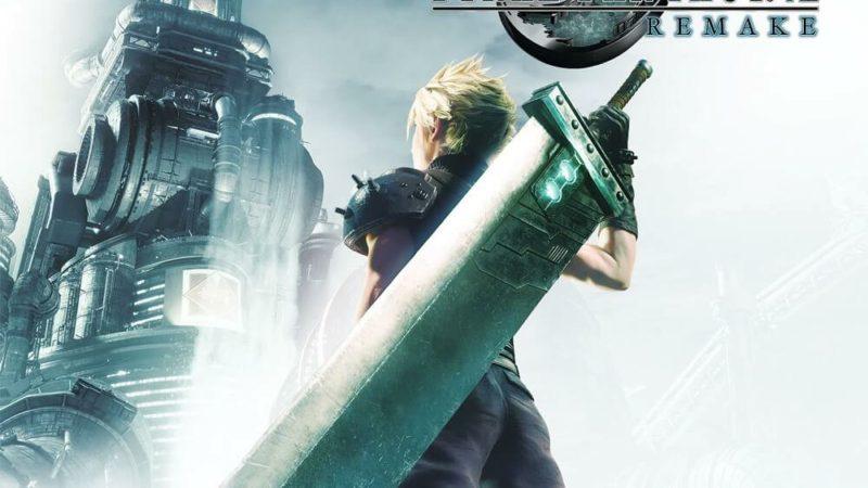 Ремейк Final Fantasy VII может заглянуть на PC