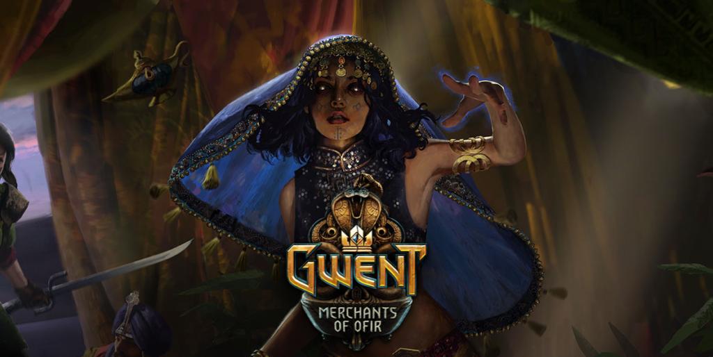 """""""Торговцы Офира"""" теперь доступно в Gwent"""
