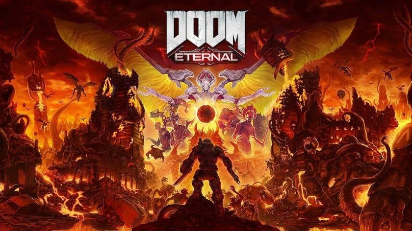 В Doom Eternal будет доступны некоторые классические фишки