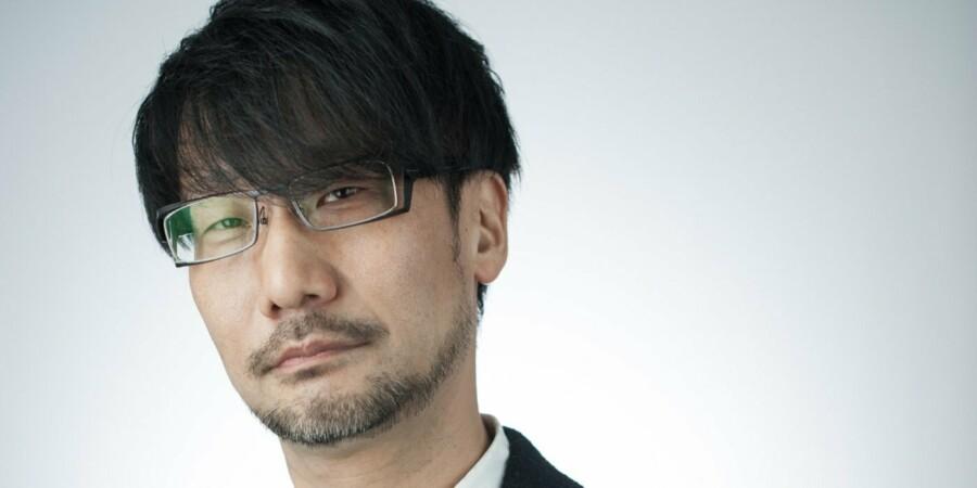 Кодзима подтвердил работу над концепцией следующей игры