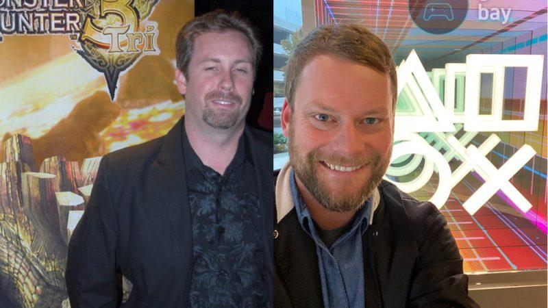 Greg Rice, Christian Svensson join Sony