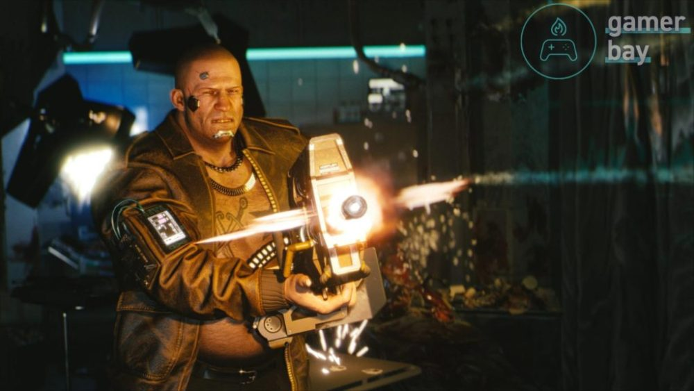 Раздача Cyberpunk 2077: Free Goodies